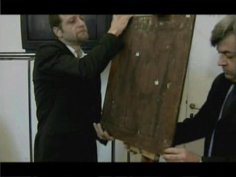 Leonardo da Vinci Portrait Found