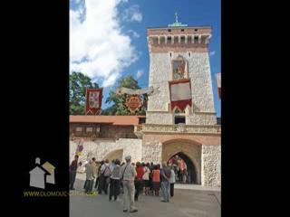 Auschwitz & Krakow Tour