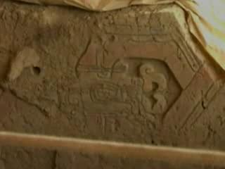 Ancient temples discovered in Peru