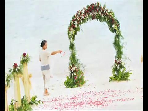 Do you know heaven on the earth? Perhaps its Samui!