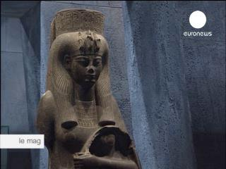 The pharaohs' women