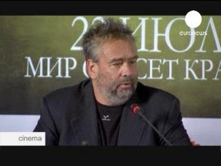 Moscow Film Festival closes