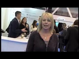 TTE 2014 - Travel Technology Europe