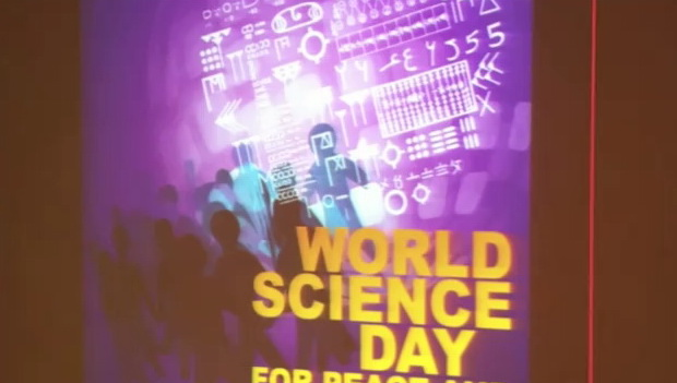 UNESCO:Celebrations of World Science Day 2010