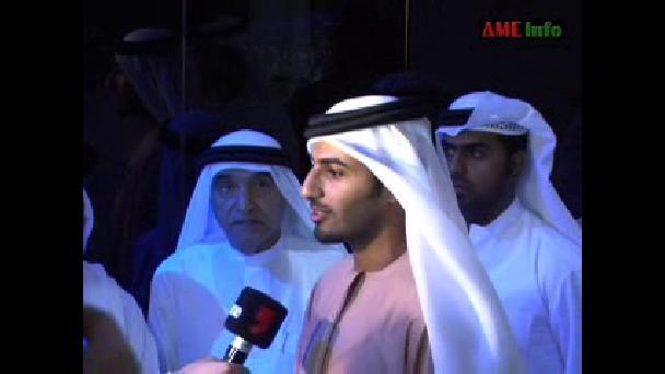 Meraas Launches the $350bn Jumeirah Gardens