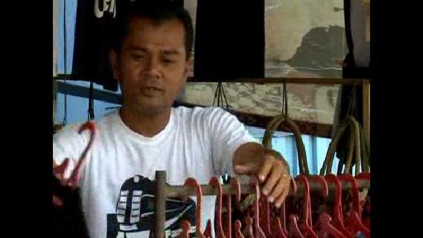 Indonesia looks to tsunami tourism