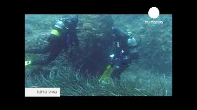 Protecting tourist paradises - Sardinia