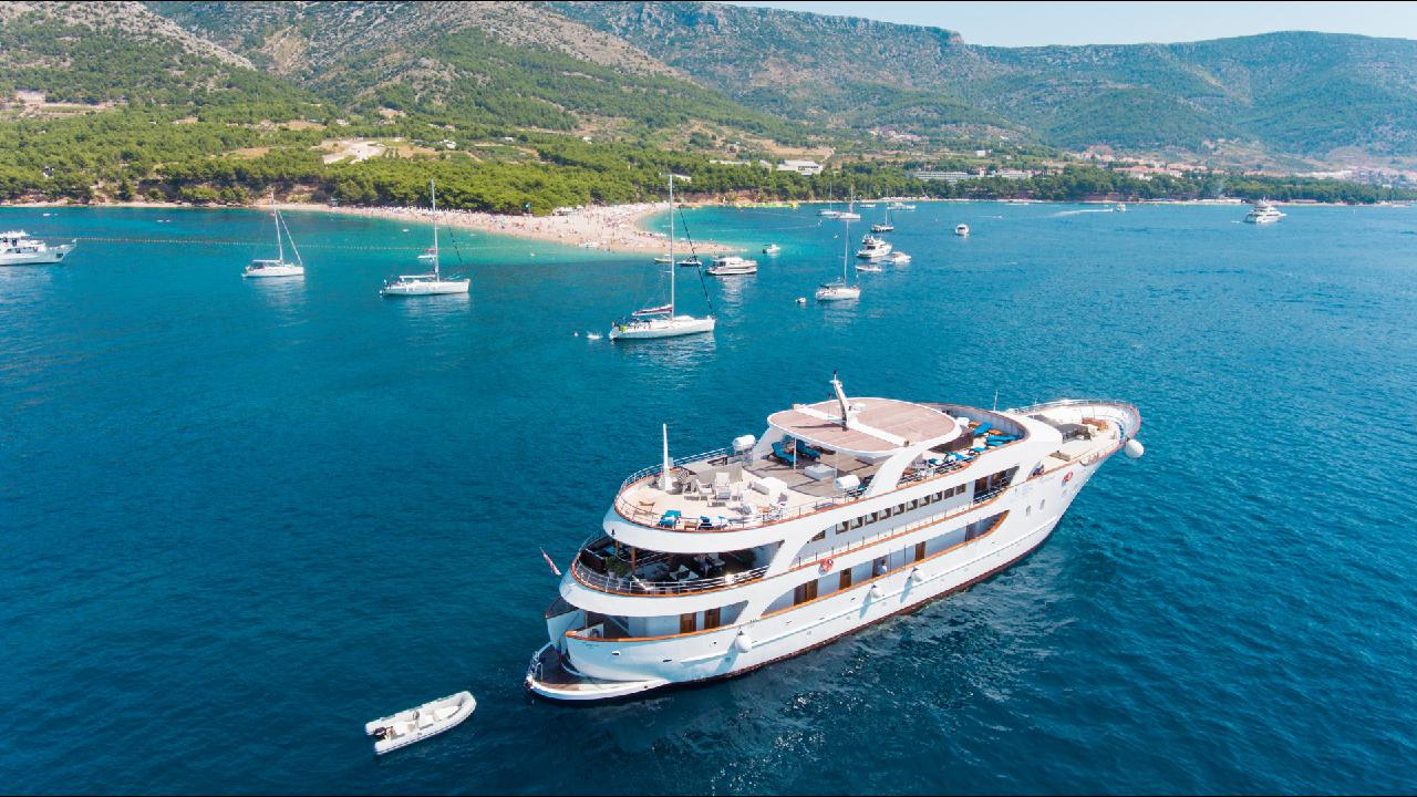 Cruises Holiday in Croatia