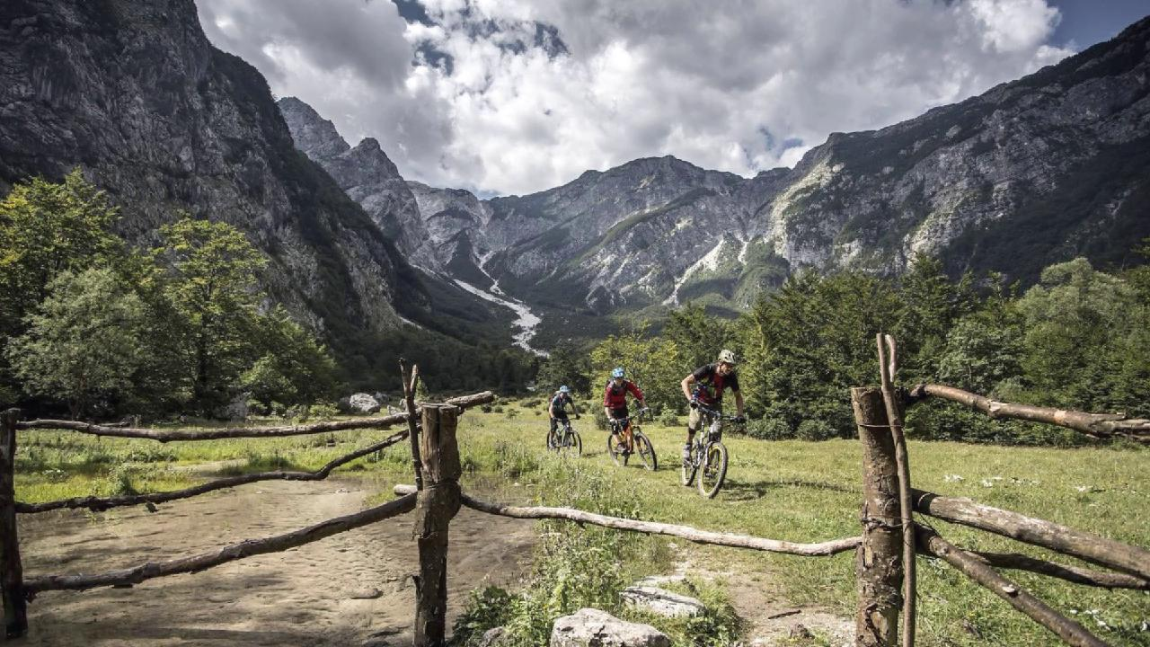 Slovenia - Outdoor Adventure Destination